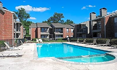 Pool, 19920 Foxwood Forest Blvd, 2