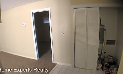 Bedroom, 43 Pleasant Ave, 1