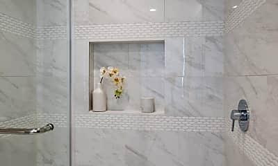 Bathroom, 3332 Lake St, 2
