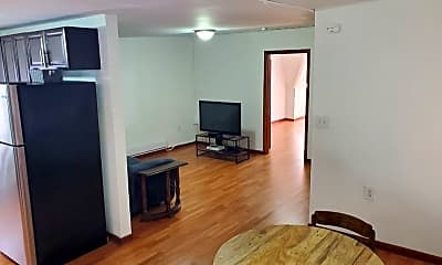Living Room, 2139 S Western Ave, 1