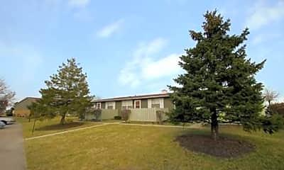 Village West Apartments, 0