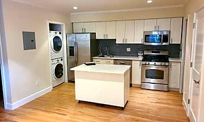Kitchen, 1502 Hyde St, 0