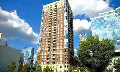 Building, 285 Centennial Olympic Park Dr #1407, 2