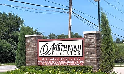Northwind Estates, 1