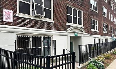 Washington Heights Apartments, 0