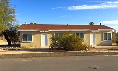 Building, 71942 Buena Vista Dr, 1