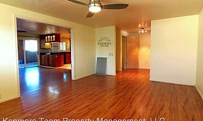 Living Room, 10025 W Court St, 1