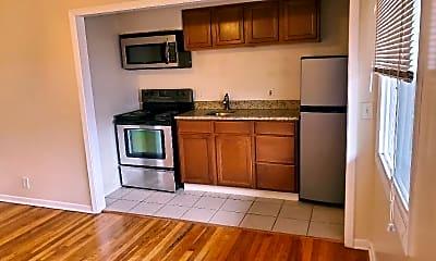 Kitchen, 4916 California St, 1