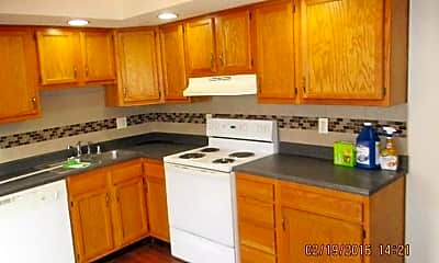 Kitchen, 6418 Venango Dr, 1