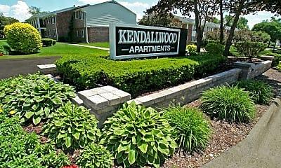 Kendallwood Apartments, 0