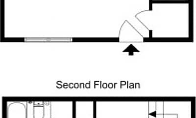 Living Room, 1 Janper Ct, 2