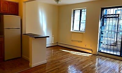 Living Room, 65 Cooper St, 1