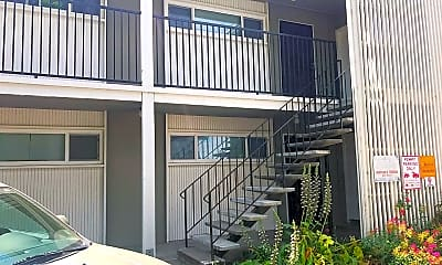 Patio / Deck, 2113 Tenth St, 2
