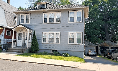 Building, 58 Penfield St, 0