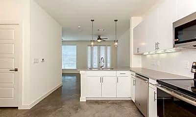 Kitchen, 200 N Bishop Ave, 1