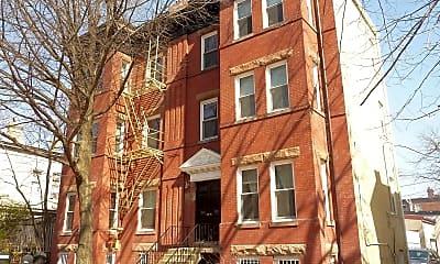 Building, 16 5th St SE, 2