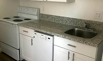 Kitchen, 438 E Taylor St, 0