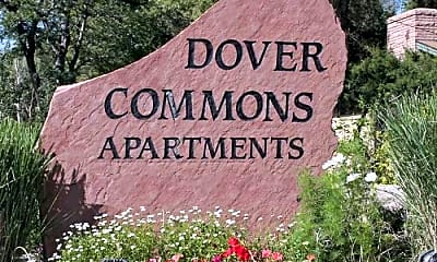 Dover Commons Apartments, 0