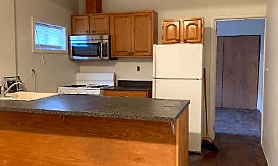 Kitchen, 253 Davis Ave, 1