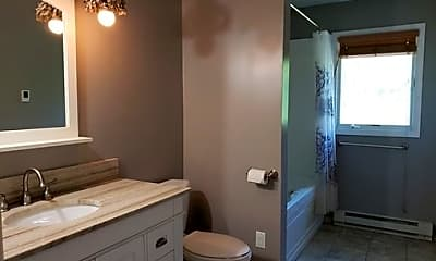 Bathroom, 19713 Quinnell Ave. N., 2