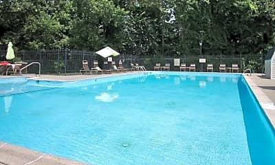 Pool, The Reserve at Deer Run, 1