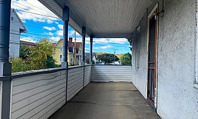 Patio / Deck, 458 Dunkard Ave, 2