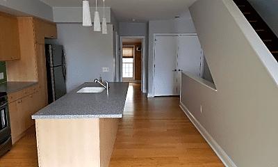 Kitchen, 1525 South St, 1