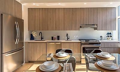 Kitchen, 1277 E 14th St 344E, 1