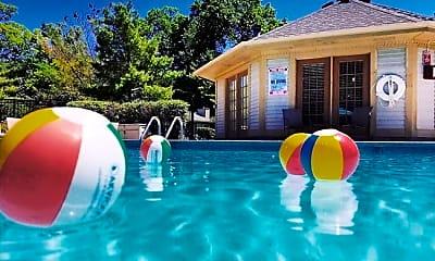 Pool, Oakwood Townhomes & Villas, 2
