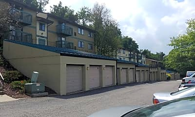 Saint Clair Woods Apartments, 0