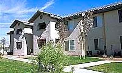 Rancho Mesa, 1
