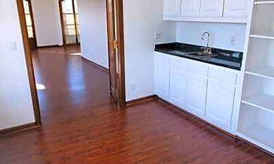 Kitchen, 8930 Burton Way, 2