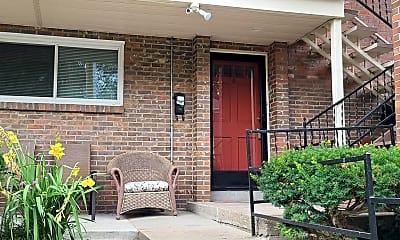 Patio / Deck, 1501 Cowling Avenue #4, 0