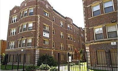 Building, 8238 Ellis Avenue, 0