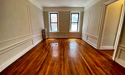 Living Room, 35-19 147th St, 0