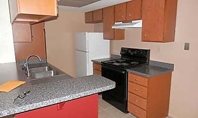 Kitchen, 1111 E University Dr, 1
