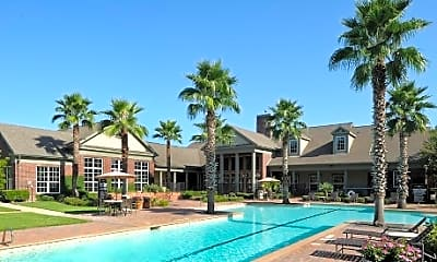Pool, Marquis on Briar Forest, 0