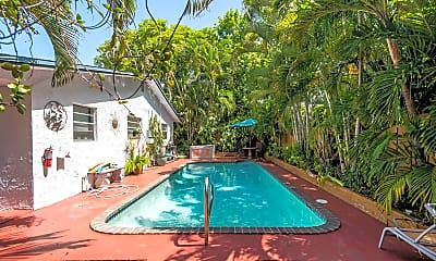 Pool, 721 SW 13th Ave, 0