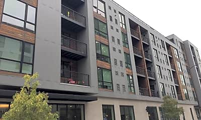 Cook Street Apartments, 2