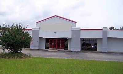 Building, 2702 Ross Clark Cir, 0