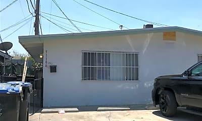Building, 5110 E 61st St, 0