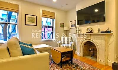 Living Room, 44 Garden St, 0