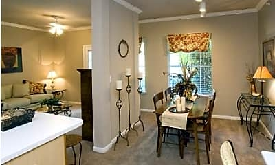Highlands Hill Country Apartments, 0
