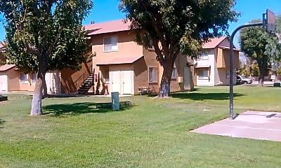 Salton Village I & II, 0