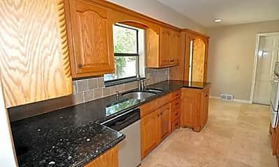 Kitchen, 9930 Harwell Dr, 1