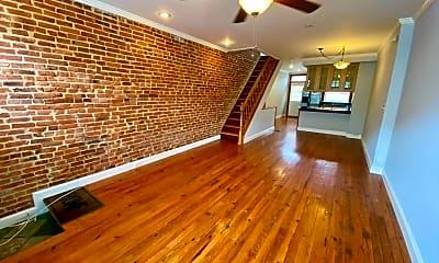 Living Room, 106 S Bouldin St, 0