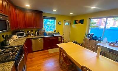 Kitchen, 57 Otis St, 1
