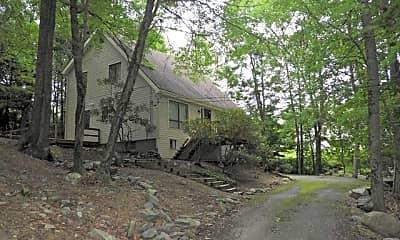 Building, 126 Cobble Creek Dr, 1