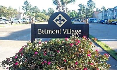 Belmont Village, 2