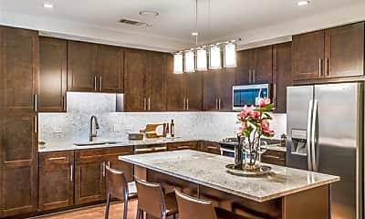 Kitchen, 4719 Cole Ave 248, 1